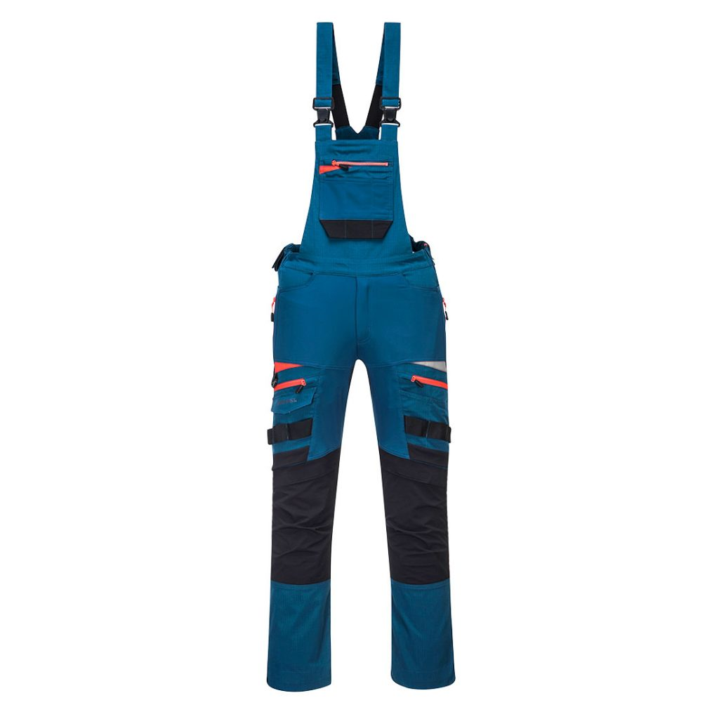 DX4 overalls - Metro blue