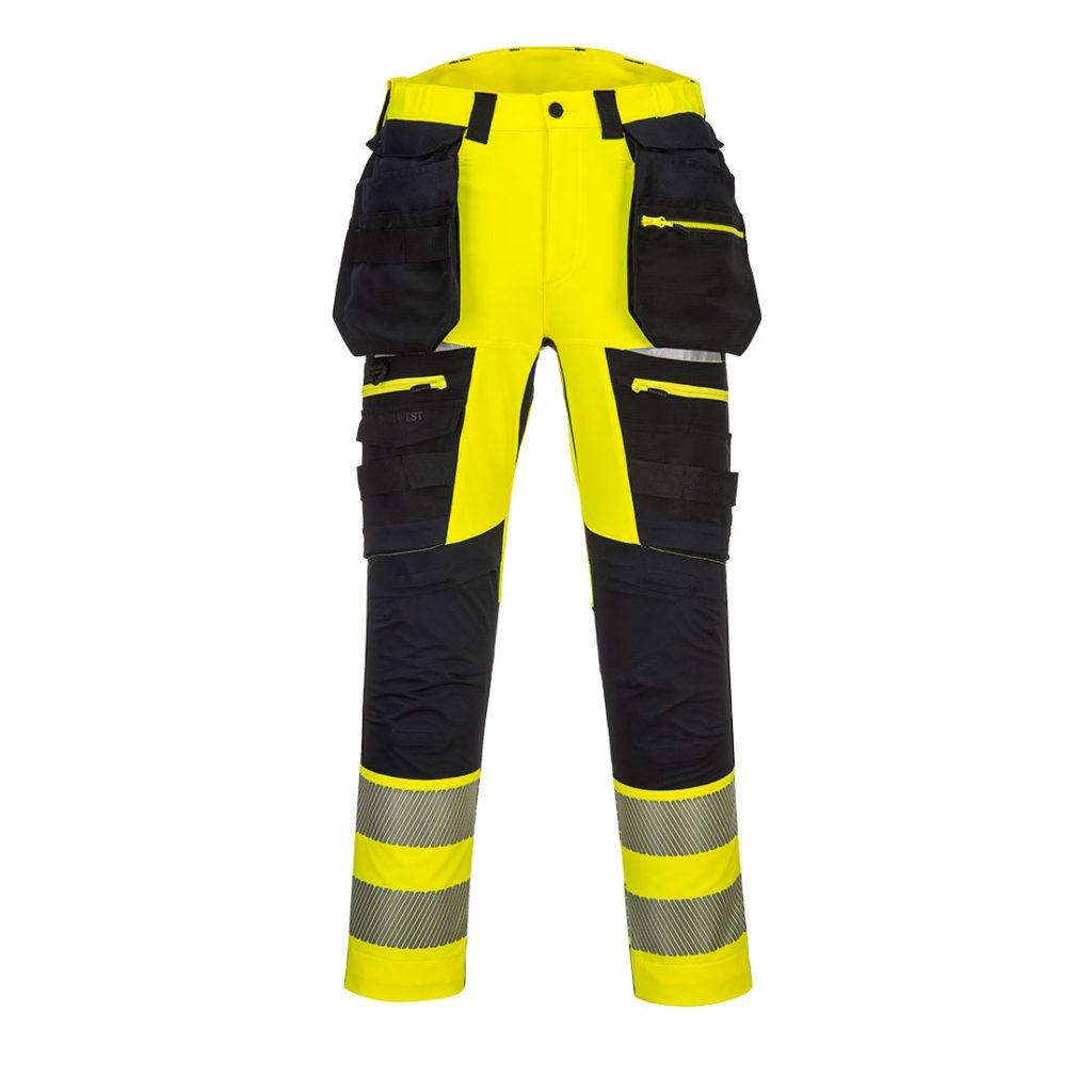 DX4 Hi Vis Trousers