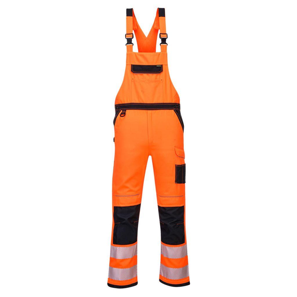 PW344 - hi-Vis orange