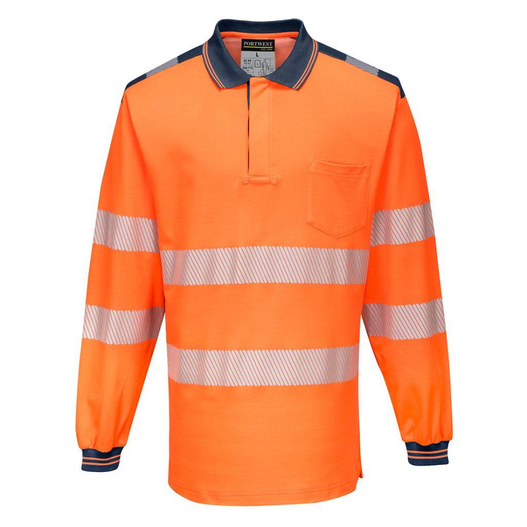 T184 in Orange
