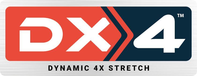 DX4 Logo